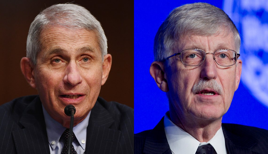 BREAKING: NIH Today Corrects False Statements by Directors Collins and Fauci – the NIH Did Fund Gain-of-Function Research in Wuhan