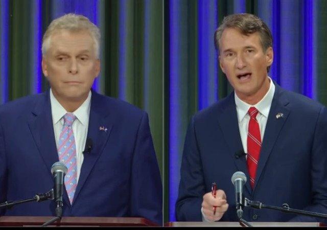 Virginia Governor Race Causing Panic Among Democrats: 'Everyone Should Be Very Worried'