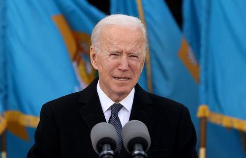 'Build Back… You Know, The Thing': Americans Have No Idea What's In Biden's Economic Plan