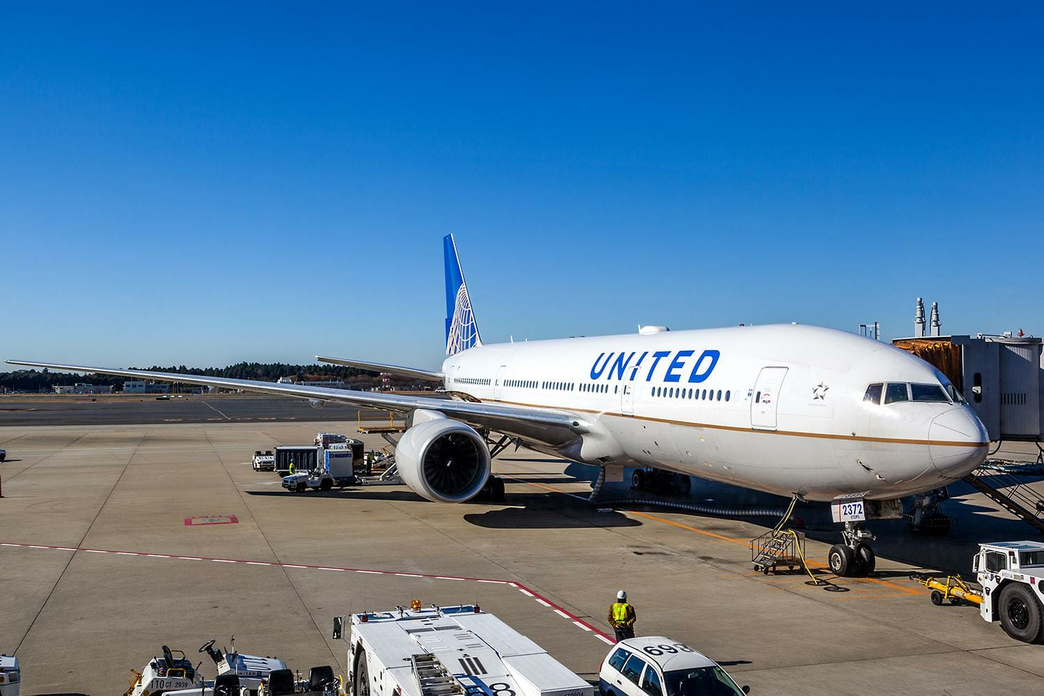Federal Judge Restrains United Airlines From Enforcing Covid Vaccine Mandate on Employees Seeking Religious Exemption
